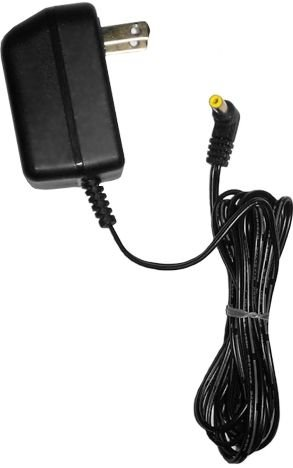 Uniden BADG0918001 model AD-0001 AC Adapter, Class 2 Power Supply, Black, Input: AC 120V 60Hz 6.5W 2-prong plug, Output; DC 9V 210mA, Efficiency Level IV, UL Listed, Intended to be correctly orientated in a vertical or floor mount position, UPC 050633279007 (Uniden Dc Power)
