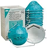 3M 1860 Medical Mask N95 by 3M by M'margaret