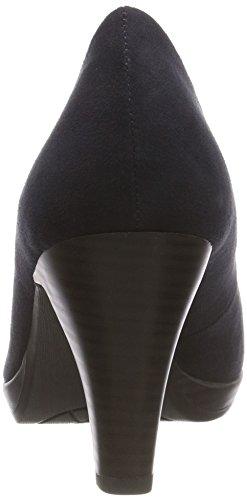 23711 2 Tozzi Pettine dk 2 Donna Sneakers Grigie Basse Marco 225 grey Da 31 S0dxAXXq