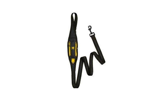 Alite Designs Boa Lite Leash (Black), My Pet Supplies