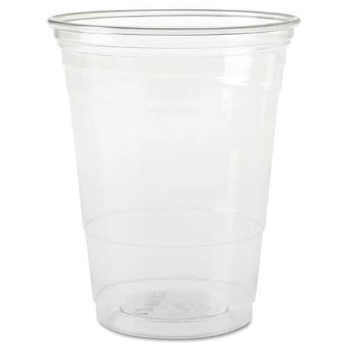 SOLO Cup Company Plastic Party Cold Cups, 16