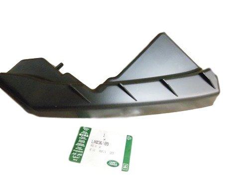 Genuine LAND ROVER BUMPER MOUNTING BRACKET RANGE ROVER EVOQUE RH LR036189 by Land Rover