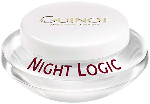 Guinot Crème Night Logic, 1.6 Oz.