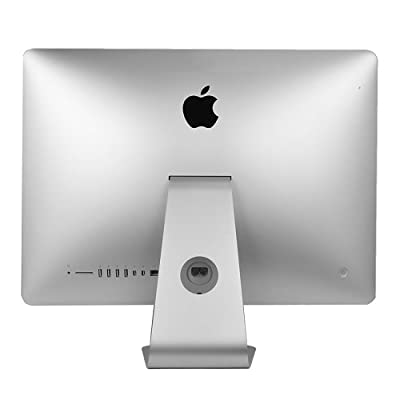 """Apple iMac 27"""" All In One Desktop Computer Intel i5-4570 3.2GHz Quad Core 8GB 1TB - ME088LL/A (Certified Refurbished)"""