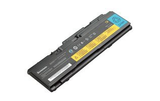 Lenovo 43R1967 Notebook battery - 1 x lithium ion 6-cell 4000 mAh - for ThinkPad X300, X301