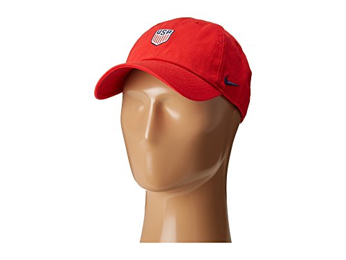 Nike USA H86 Core Soccer Cap (Red)