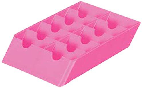 Laube Blade Case - Cyndi Distributors, Blade Rack Pink