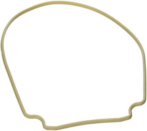 (Pentair 357102 Almond Seal plate Gasket Replacement Pool and Spa Inground Pump)