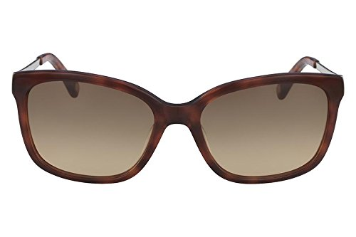 f78c3fdc005be Óculos de Sol Nine West Nw900s 233 56 Tartaruga Mel