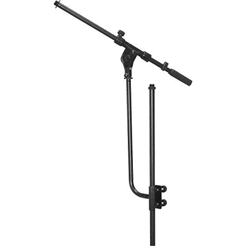 On Stage MSA8020 Clamp On Microphone Boom Arm by OnStage