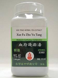 min-tong-xue-fu-zhu-yu-tang-100-gms