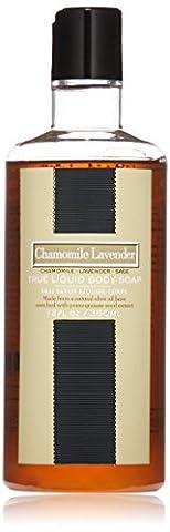 LAFCO House & Home True Liquid Body Soap, Chamomile Lavender, 12 Fl (Lavanda Body Wash)