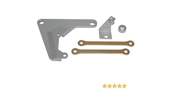 1 /& 2 Baron Custom Accessories Rear Lowering Kit 05-09 SUZUKI VL1500T