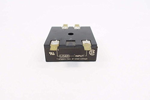 Ssac Timer State Solid (SSAC TS1423 SOLID STATE TIMER 120V-AC D561555)