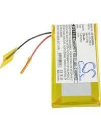 Batería por SONY NW-E505, 3.7V, 330mAh, Li-Pol