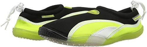 40 Aqua Hombre 5908217630049 Speed Talla Zapatos amarillo Negro FrF0gwq