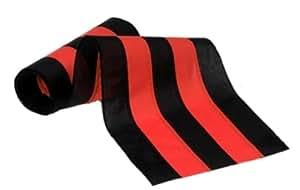 "Independence Bunting and Flag NBUNTING18-5BOBOB 5 Stripe Nylon Bunting Flag, 18"""