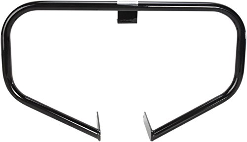Fits 1998-2015 Yamaha Roadstar LINDBY METRIC BL14602 Black Unibar