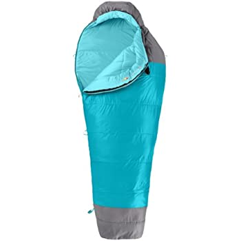 The North Face Cat's Meow 20F Women Long Right