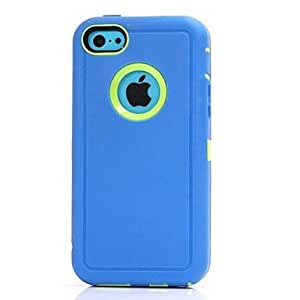 JOE Defender Series Case Cover for Apple iPhone 5C , 1
