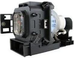 THIS HIGH QUALLITY 225WATT PROJECTOR LAMP REPLACEMEN TOTAL MICRO TECHNOLOGIES 610-343-2069-TM BRILLIANCE