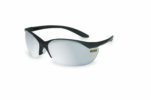 Stanley Safety Glasses Sliver RST 61006