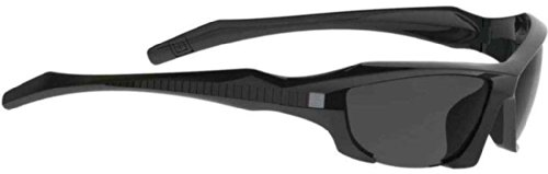 5.11 Tactical 52036 Replacement Lens for 52035 Model Burner Half Frame Sunglasses, Smoke