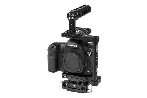 Wooden Camera - Quick Kit (DSLR, Medium) by Wooden Camera