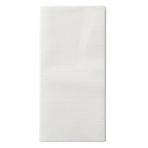 Hoffmaster 120072 Linen-Like Select Dinner Napkin, 17
