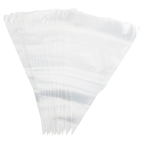 Disposable Decorating Piping Bags, 30;4cm (12in), pack of 24
