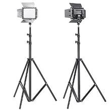 GTAPhotoStudio Yongnuo YN-600 Video Light Kit
