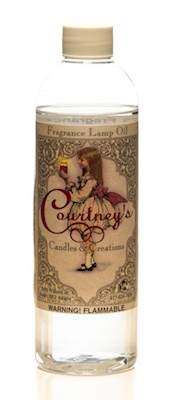 - Courtney's Candles 16 oz Diffuser Refills for Porcelain or Reed Diffusers - Brown Sugar and FIG