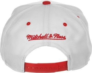 Ness Bulls de by Mitchell Special gorra BB Gorra beisbol gorragorra White amp; YHqnfxR5wB