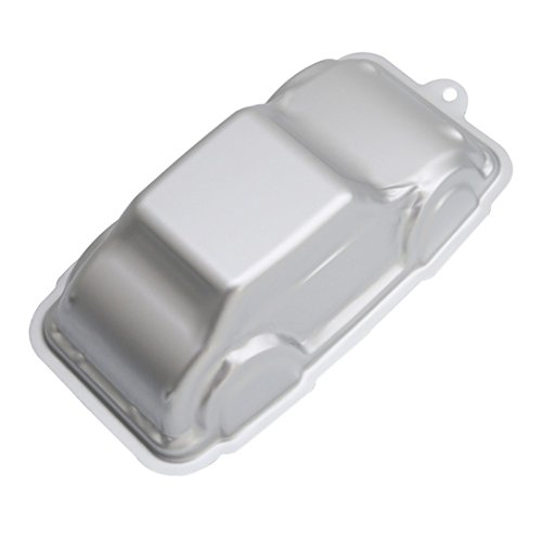 SOURBAN 3D Car Shaped Cake Pan Decorating Mould Bakeware Birthday