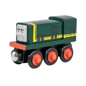 Thomas The Tank Engine Friends Wooden Railway - Paxton by Tomy International