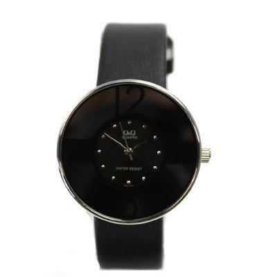 Q&Q GL77-312Y - Reloj para mujeres color negro