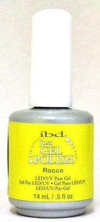 IBD Just Gel Nail Polish, Rocco, 0.5 Fluid Ounce