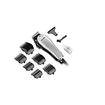 Andis Easy Style Hair Clipper (Silver)