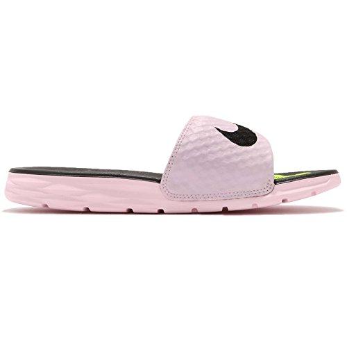 Sneakers Basses Solarsoft Femme Nike Wmns Benassi Rose axwnatpzW