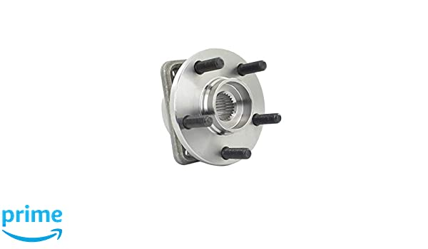 Wheel Hub Bearing   For Dodge Caravan 2.5 3 3.3 3.8 L Front Right or Left