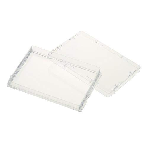 Celltreat Scientific Products 229501, Well Non-Treated Plate with Lid (2 Packs of 50 pcs)