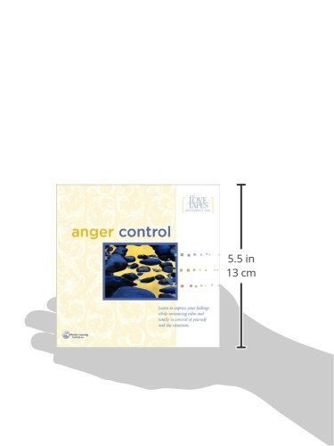 Anger Control: 3-in-1 Audio, Guided Mediatation-subliminal Programming (Love Tapes)