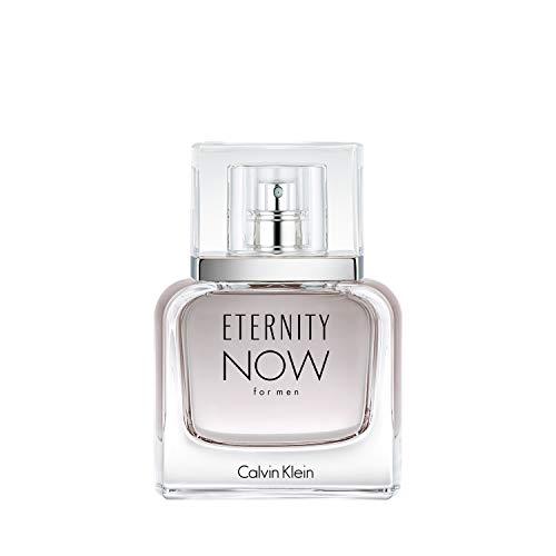 Calvin Klein Eternity Now Eau de Toilette Spray for Men, 1 Fl Oz