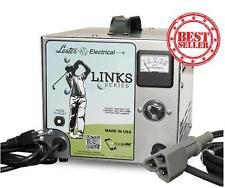 48V 13A Golf Cart Battery Charger EZGO RXV TXT Powerwise 3 pin by Lester Links