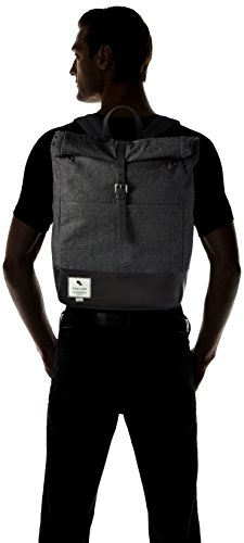Clarks The Millbank - Henkeltasche Unisex adulto Negro (Black)
