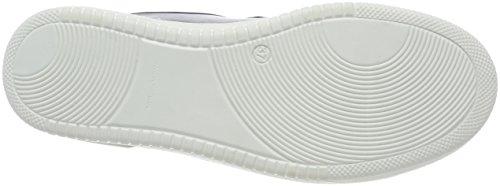 Seven20 Shoe Donna Royal 01 Strap RepubliQ Black Sneaker Nero 5twwqfxH