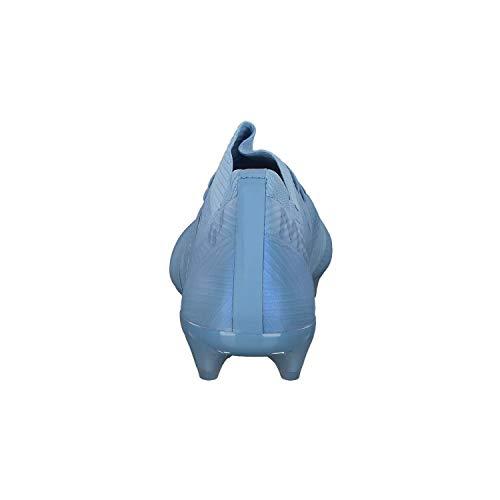 Adidas Dormet Chaussures Football Azucen Homme 18 Nemeziz Bleu 0 De n1xI7F
