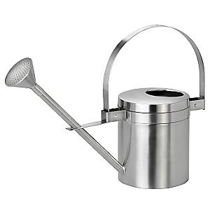 Blomus - AGUO Watering Can with Sprinkle Head : R051360 by Blomus