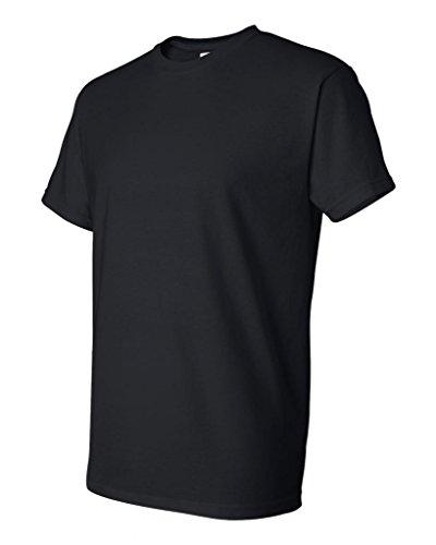 Gildan G800 DryBlend Sleeve T Shirt product image