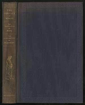 The Odyssey Epub